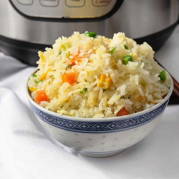 96. Fried Rice 炒饭