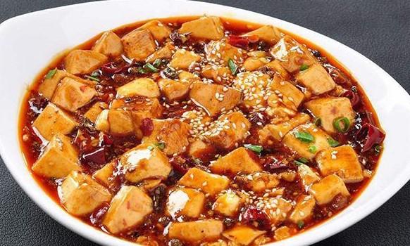 115. MaPo Tofu 麻婆豆腐